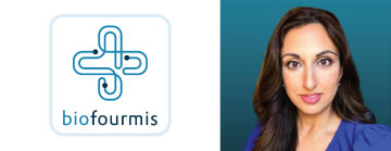 Biofourmis appoints chief commercial officer