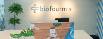 Startup Biofourmis moves into oncology with Gaido Health acquisition